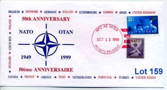 Belgium NATO HQ.