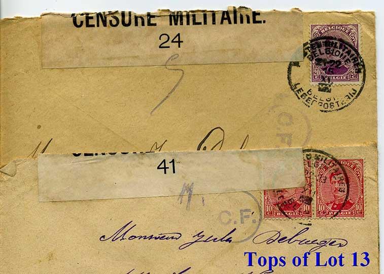 2 cent belgium