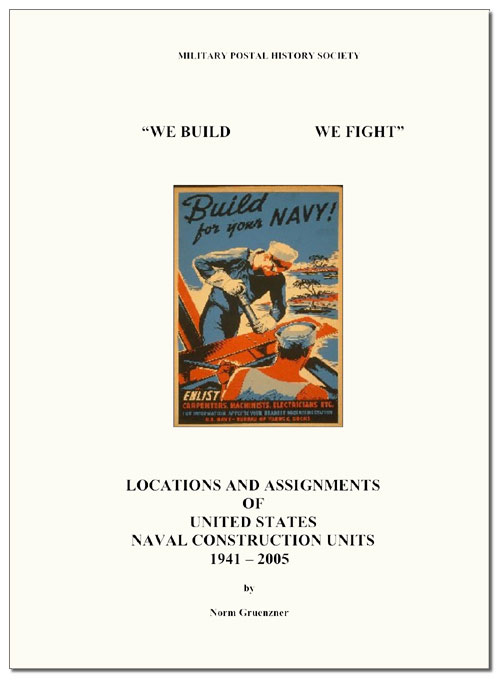 [We Build, We Fight: Seabees]